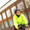 Grants help Crewe businesses promote active travel