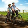 Traffic free cycling in Cheshire East